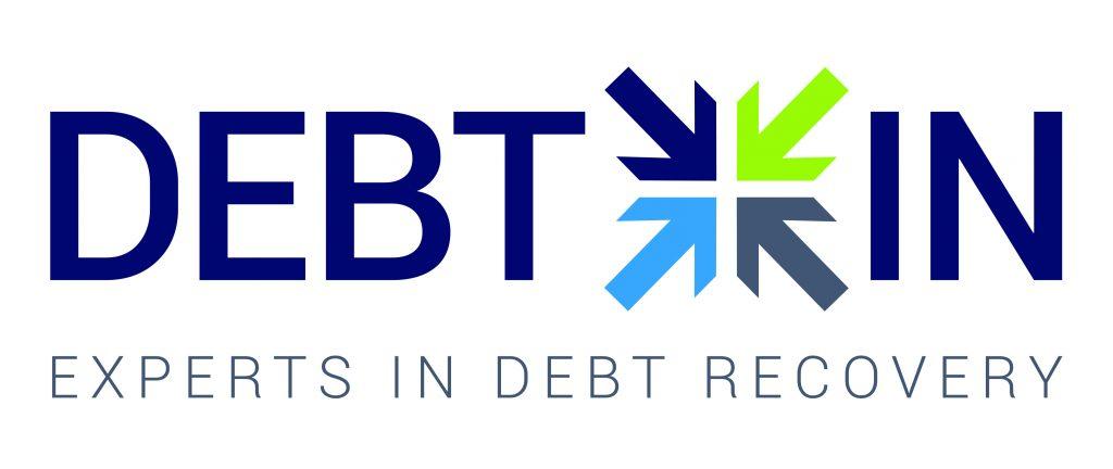 Debt-In final logo